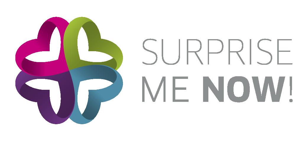 Surprise Me Now!